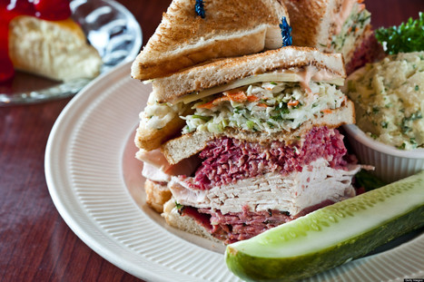 The Return Of The Sandwich, And Other Food Trends   Foodie Next   Scoop.it