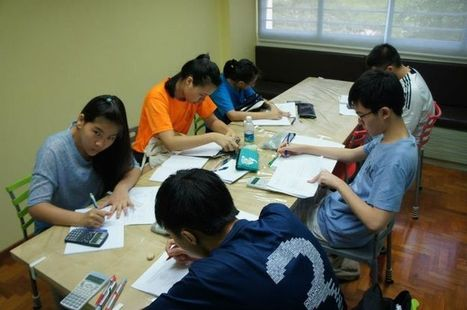 Math Tuition | Math Tuition Singapore | Scoop.it