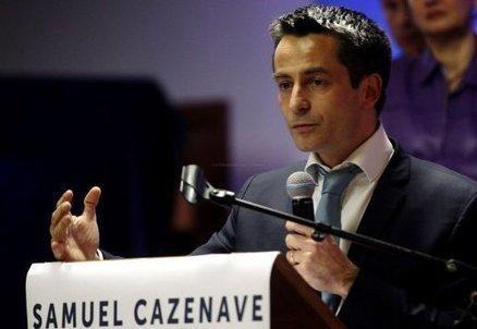 """Cazenave : """"Il faut innover dans la formation des jeunes"""" - Charente Libre   MANAGEMENT   Scoop.it"""