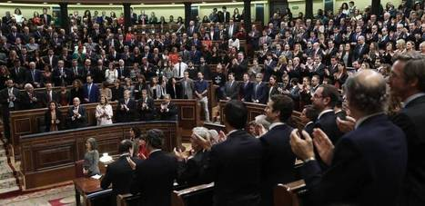 Congress set to approve reform of Spain's Franco-era secrecy laws | spanish news in english | Scoop.it