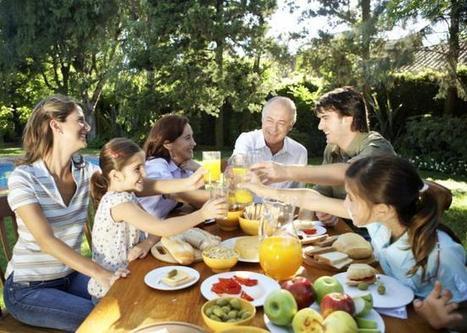 5 consejos para ser una familia feliz y unida | desdeelpasillo | Scoop.it