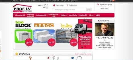 Būvmateriāli - Armatūra!: Armatūra! Betona konsturkcijas. | Būvmateriāli - Prof.lv! Būvmateriālu interneta veikals. | Scoop.it