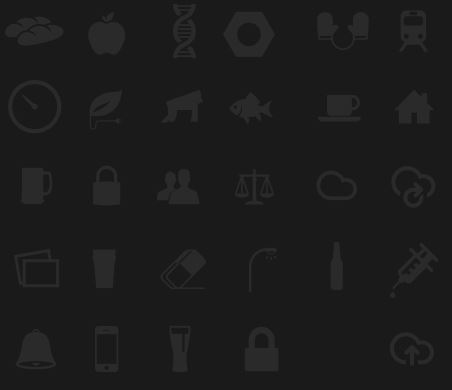 The Noun Project : icones libres | mutimedia culture et lien social | Scoop.it