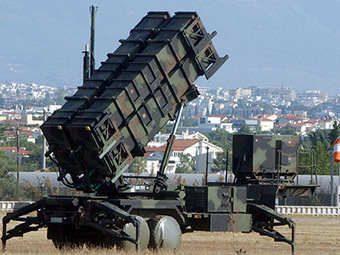 US sending Patriot surface-to-air missiles to #Turkey - reports — RT #dejavu | Unthinking respect for authority is the greatest enemy of truth. | Scoop.it