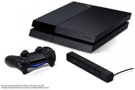 PlayStation 4 Launch Primer: Sony Releases Massive FAQ On All Things PS4 - International Business Times | The New Upcoming Gaming Consoles | Scoop.it