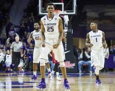 Wesley Iwundu the lone veteran on K-State basketball team - Topeka Capital Journal | All Things Wildcats | Scoop.it