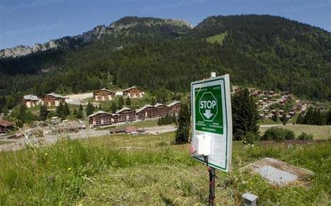 L'avenir sans neige de la station de ski - Le Républicain Lorrain | Actualité des vacances | Scoop.it