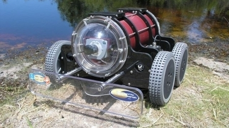 Autonomous Underwater robots – another very active market area for robotics | Robots and Robotics | Scoop.it