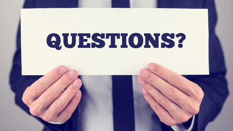 30 Questions Investors Ask During Fundraising   Startup technologique - Technology startup   Scoop.it