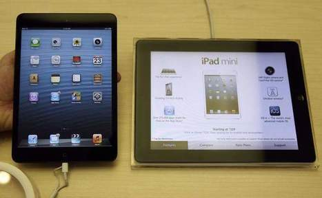 More schools giving kids iPads to make the most of apps | Learning and Teaching Musings | Scoop.it