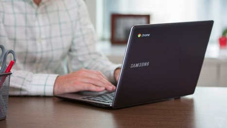 Samsung Chromebook 2 review | Google Chrome | Scoop.it