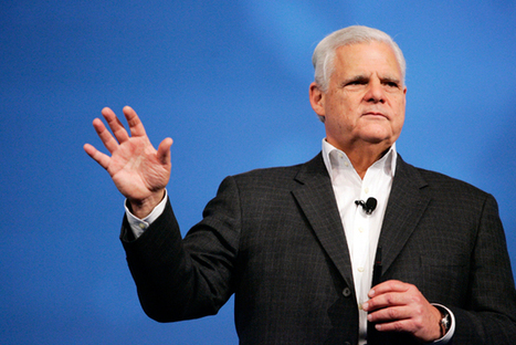 EMC CEO wants to keep VMware inside the tent despite threat of investor challenge | Eye on IT enterprise solutions | Scoop.it