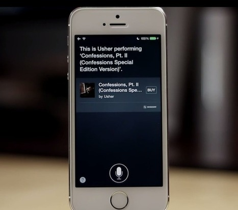 Siri has some cool new tricks in iOS 8 | Apple News and Rumors | Scoop.it