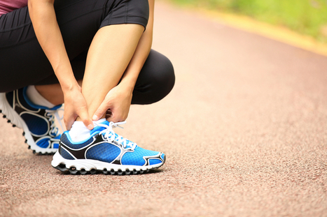 Massage Therapy Training: Treating Plantar Fasciitis | | Massage Therapy | Scoop.it