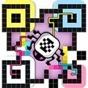 Fancy QR Code Maker   QRiousCODE   Scoop.it