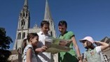 Site officiel du tourisme à Chartres et en Eure et Loir (28) | Mon CDT sur le Ouèbe | Scoop.it