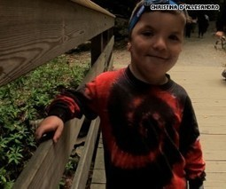Boy with disability discovers super power - HLNtv.com | Hearing,hearing aids | Scoop.it