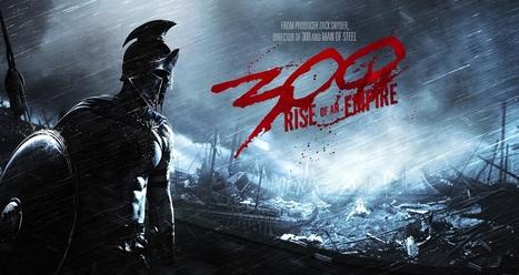 300 - La Naissance d'un Empire : La première bande-annonce dévoilée - Cinéma - Musique   Insolite, Weird News   Scoop.it