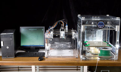 3D printing human organs - but where's the money for it? | 3-D Printing Stories | Scoop.it
