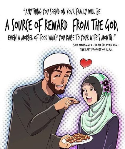 7 femmes et 12 hommes pour le halal | Zawaj | Scoop.it