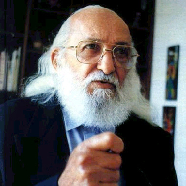 Freire Institute - Paulo Freire||Critical Pedagogy | Learning Technologies | Scoop.it