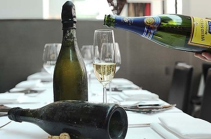 $140m for a bottle of champagne - Sydney Morning Herald   Finland   Scoop.it