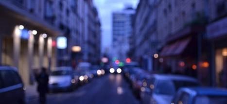 Et les femmes se réapproprient la ville | Lumières de la Ville | Connected places | Scoop.it