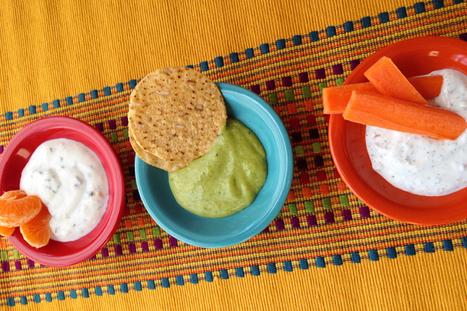 The Great Greek Yogurt - Stone Soup - April 2014   Yogurt is good for YOU   Scoop.it