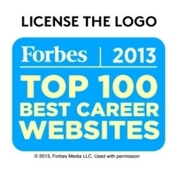 The Top 100 Websites For Your Career | Learning Happens Everywhere! | Scoop.it