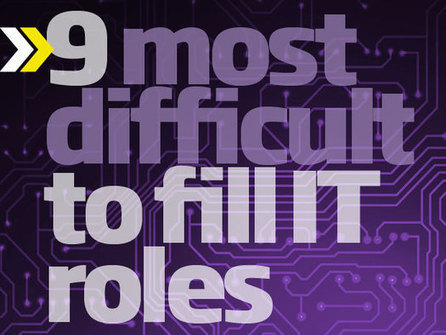 The 9 Most Difficult-to-Fill IT Roles | Career choice | Scoop.it