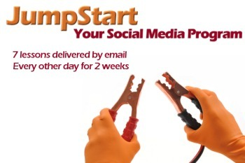 JumpStart Your Social Media Program | Social Media DIY Workshop | SOCIAL MEDIA, what we think about! | Scoop.it
