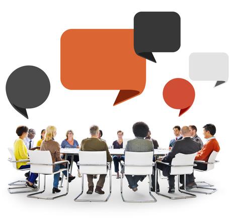 Focus Accueil - Quel est le rôle d'un parent FCPE en conseil de classe ?   osez la médiation   Scoop.it