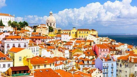 Le Portugal veut taxer les logements les plus ensoleillés | Immobilier | Scoop.it