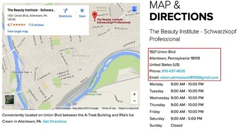 A complete Local SEO guide for small businesses | Online Marketing Resources | Scoop.it