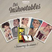 Les Inshootables | Curiosité Transmedia & Nouveaux Médias | Scoop.it