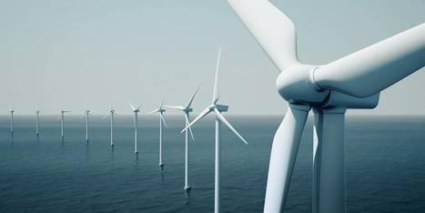 Une étude qui dérange : 100% d'électricité renouvelable pas plus cher que le nucléaire ! | Chronique d'un pays où il ne se passe rien... ou presque ! | Scoop.it