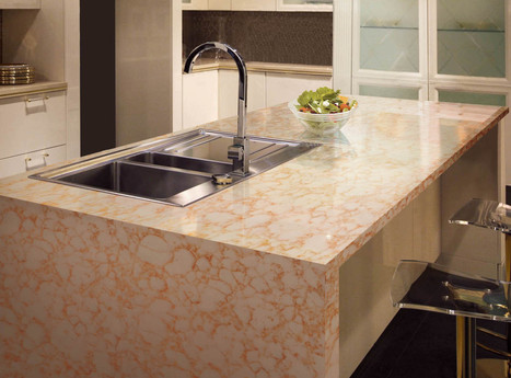 Guide to Buying Best Quartz Countertops for Kitchen or Bath | Quartz Countertops Slabs Suppliers | Scoop.it