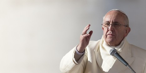 Pope Francis Slams Mega-Salaries With 'Crumbs' For Poor | Sustain Our Earth | Scoop.it