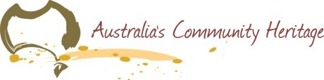 Australia's Community Heritage | Humanities History and Geography | Scoop.it
