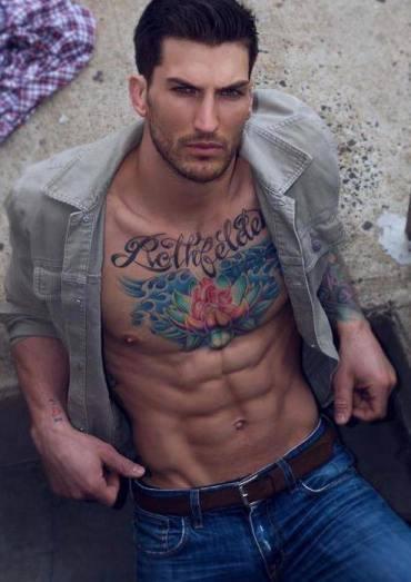 Adam Von Rothfelder10 | Amantes a los Tatuajes | Scoop.it
