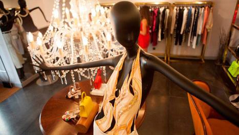 Moda por Lisboa | luxwoman | Lifestyle | Scoop.it