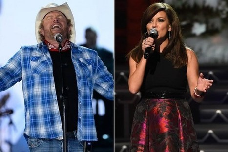 More Country Stars Join Kris Kristofferson Tribute Lineup | Country Music Today | Scoop.it