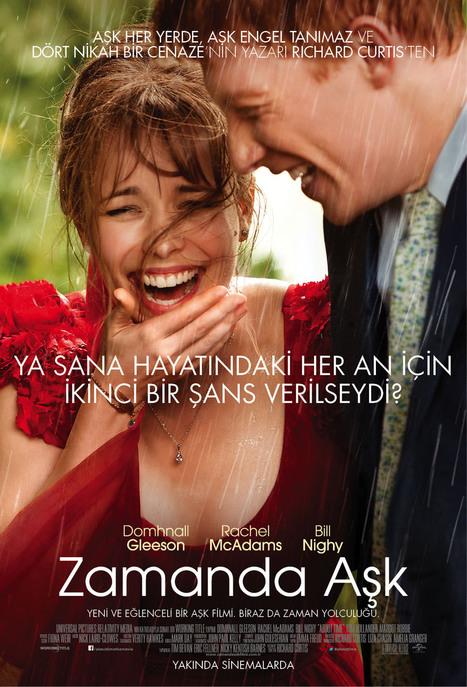 Zamanda Aşk Türkçe Dublaj izle   Film izle   Scoop.it
