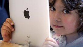 Parents aren't relying on iPads and smartphones to babysit their kids - Quartz | Smartphone News | Scoop.it