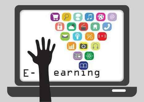 Diseñando para la educación | Recull diari | Scoop.it