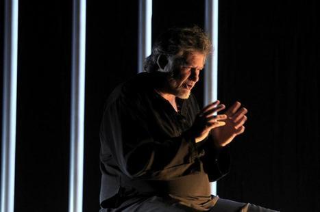 Gros Câlin d'Emile Ajar au Théâtre de L'Oeuvre   Déboraconte   Scoop.it