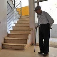 Presos en sus propias casas | Personas Mayores - Porfinsolos.com | Scoop.it