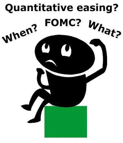FOMC: ulteriori acquisti di titoli. Ora siamo a 85 miliardi di USD al mese! | IntermarketAndMore | Opinione Mercati Finanziari | Scoop.it