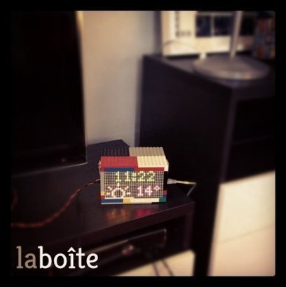 fabrication numrique soutenez le projet labote initi par baptiste gaultier labfab