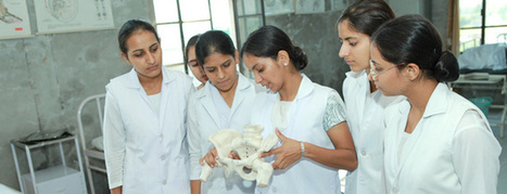 admissions in ANM & GN | Edumate | Scoop.it